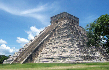Mexican Auto Insurance for Mexico Temple Mexico